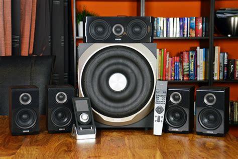 Speaker Edifier S760d edifier s760d foritain allinfo