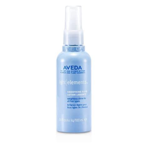 aveda light elements smoothing fluid 100ml 3 4oz buy