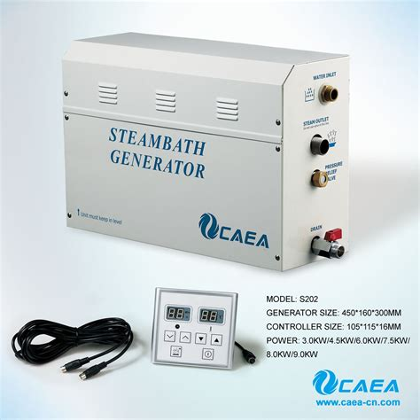 Shower Steam Generator by Steam Bath Generator Manufacturers Steam Bath Generator