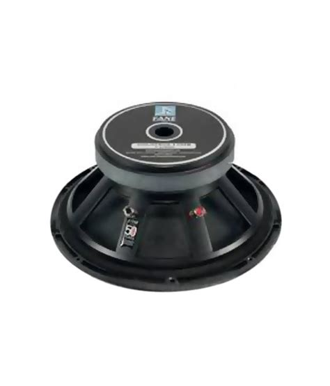 Speaker Fane Colossus buy fane colossus 12mb speaker at best price in india snapdeal