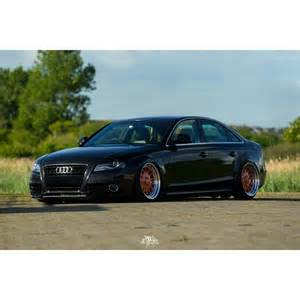 Stanced Audi A4 B8 Stance Audi A4 On Instagram