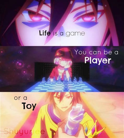 No Game No Life Memes - no game no life no game no life pinterest toys quotes and chang e 3