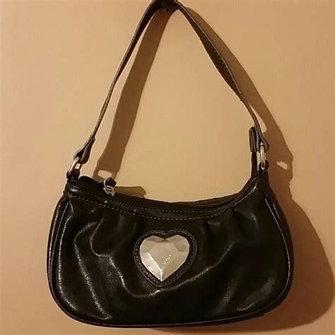 Xoxo Purse by 52 Xoxo Handbags Black Purse By Xoxo From