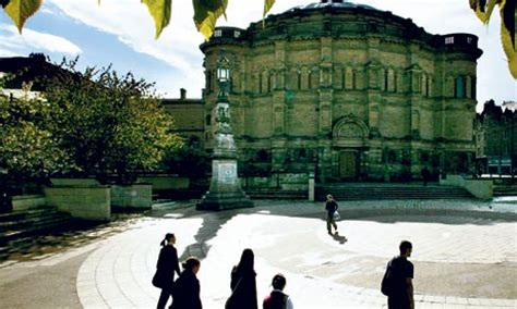 Edinburgh Mba Fees by Competition For Places At Scottish Universities Will Be