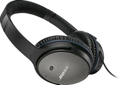 Bose Gift Card Number - bose quietcomfort 25 acoustic noise cancelling headphones black quietcomfort 25