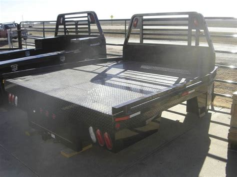 pronghorn truck beds 2017 pronghorn truck bed in agra ks midwest trailer