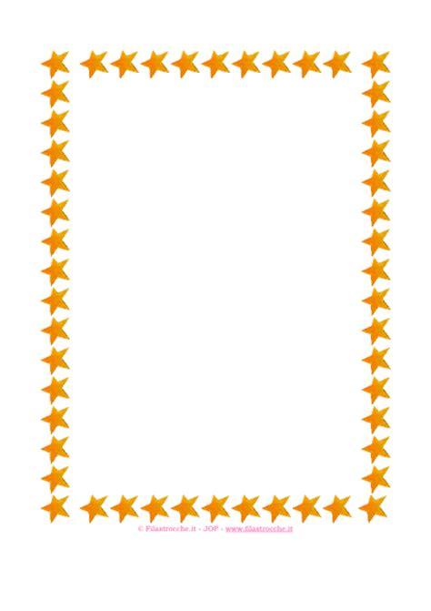 crea cornici foto idea regalo cornice vuota con le stelline sta