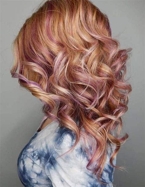 shades of blonde for over 60 set 60 stunning shades of strawberry blonde hair color