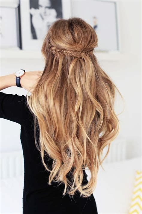 party hairstyles for long hair 2014 top 10 party hairstyles tutorials for long hair step by