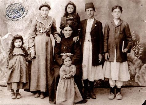 ottoman family the armenian avedian family from harput late ottoman era