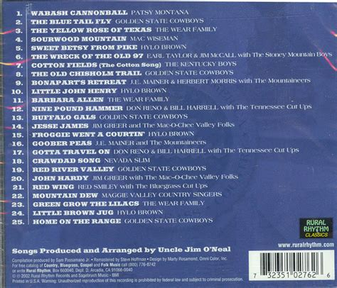 classic country list 28 images list southern gospel
