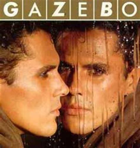 gazebo cantante gazebo cantante