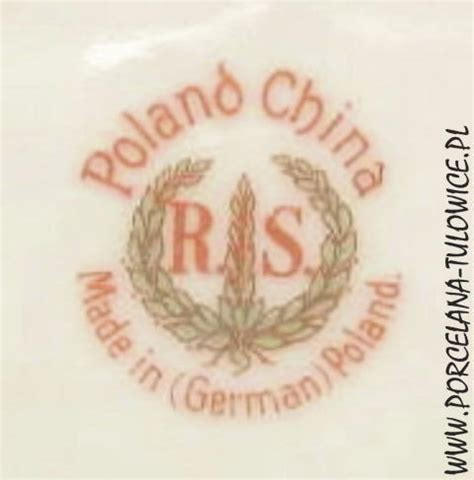 Silbo Polisih Made In Germany china marks images