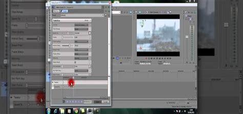 sony vegas pro twixtor tutorial twixtor for sony vegas pro