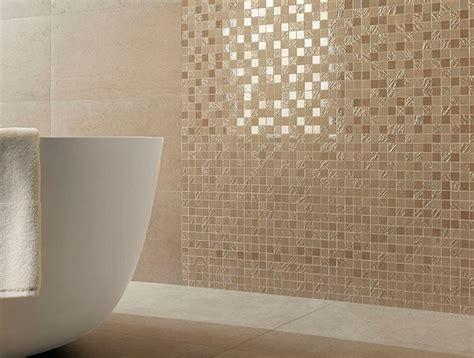 mosaico per bagni mosaico bagno effetti speciali consigli rivestimenti