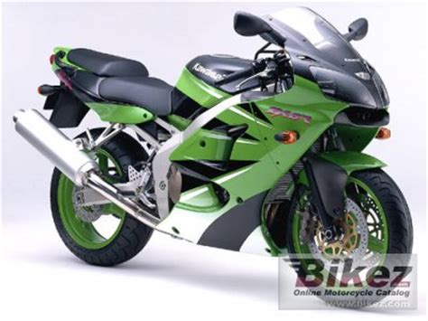 2000 Kawasaki Zx6r by 2000 Kawasaki Zx 6r Specifications And Pictures