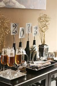 new home party decorations 20 wonderful new year eve party ideas home design and