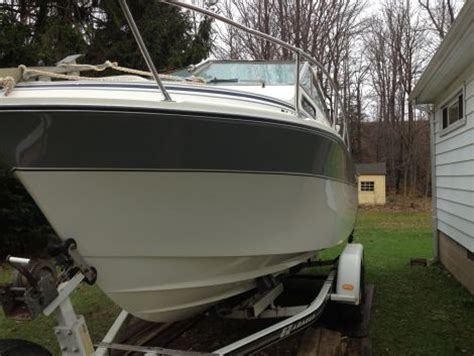 fishing boats for sale near erie pa fishing boats for sale in buffalo new york used fishing