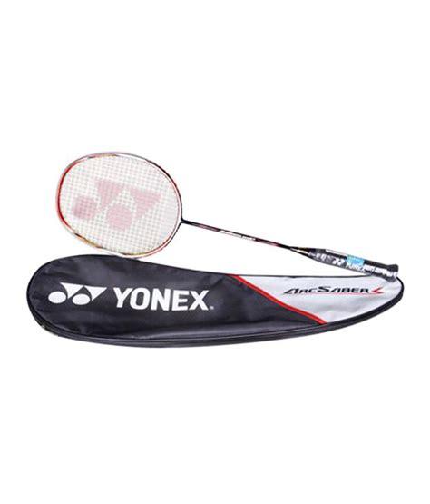 Raket Badminton Yonex Arcsaber Omega Original yonex arcsaber omega badminton racket buy at best