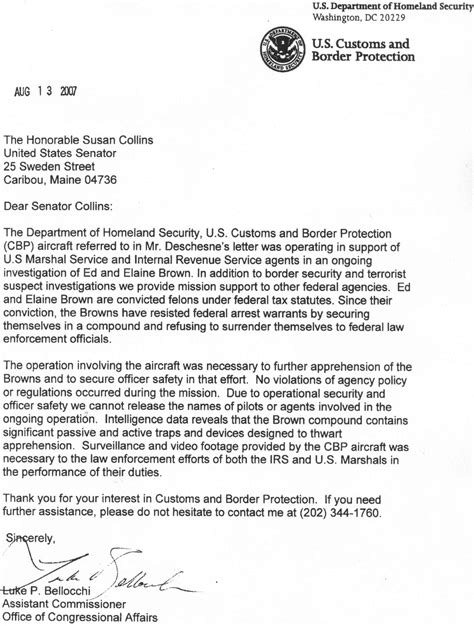 Border Patrol Officer Cover Letter by Letter To Chairman Issa Page 1 Nbpc Local 2554 Professional Border Patrol Templates To