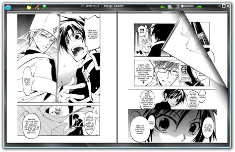 read mangas reader file extensions