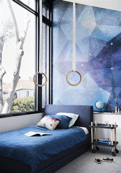 10 quartos de criança com papel de parede - Casa Vogue