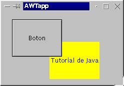 layout java en español tutorial de java awt layouts 1