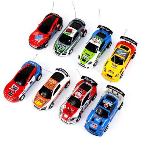 Best Quality Mainan Rc Mobil Remote Car Skala 1 10 Mainan Remot xj coke can mini speed rc radio remote micro racing car gift 02 purple rc cars