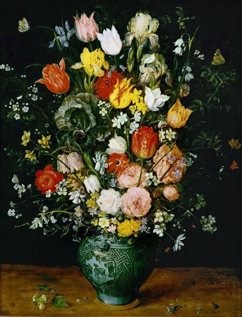 Paintings Of Flowers In Vases 21 Best Images About Jan Bruegel On Pinterest Its