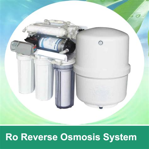 reverse osmosis whole house 50 gallon per day ro membrane water purifying machine reverse osmosis system whole