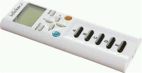 iclicker2 student remote iclicker 2 gadgets other electronics ebay