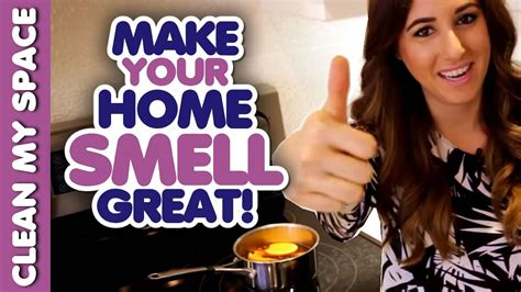 7 Ways To Make Your Home Smell by 7 Ways To Make Your Home Smell Fresh Clean Diy Air