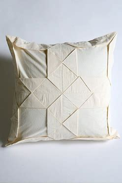 Origami Milk - origami pillows design milk