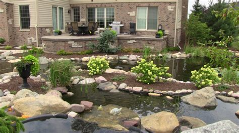 China Garden Yorkville Il by 26 Creative Backyard Designs Oswego Il Izvipi