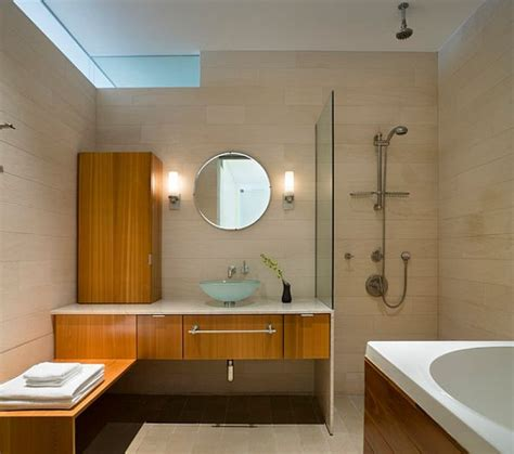 simple modern bathroom designs bathroom with shower varies from modern to vintage homesfeed