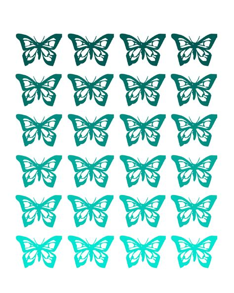butterfly wall art printable 8 best images of free printable decor art free printable