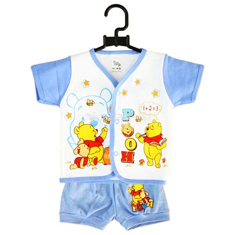 Celana Panjang Tutup Pooh adabelanja nini set baju celana winnie the pooh biru shopping start from here