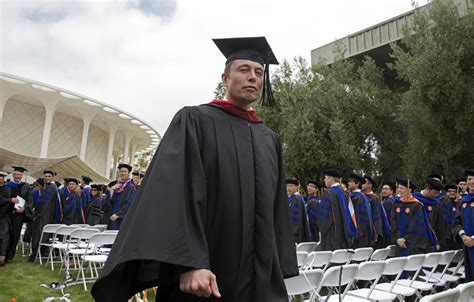 elon musk graduate the incredible story of elon musk from getting bullied in
