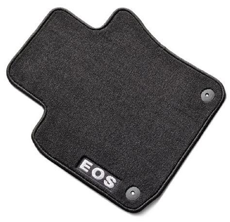 volkswagen eos floor mats floor mats for volkswagen eos