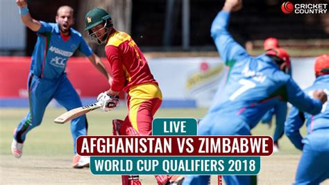 world cup 2018 yesterday match result live cricket score afghanistan vs icc world cup