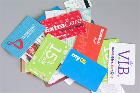 I Store Gift Card - how to organize store loyalty cards and coupons