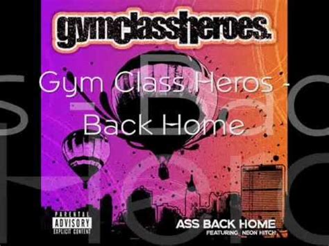 class heroes back home with lyrics bc remix