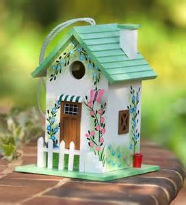 colorful birdhouses product