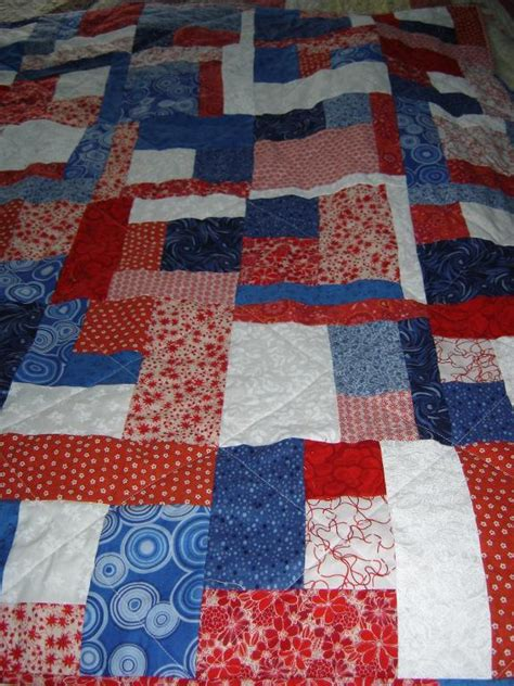 Free Form Quilting On Machine by Free Form Five Patch By Debbie Aka Doe Quilting Pattern
