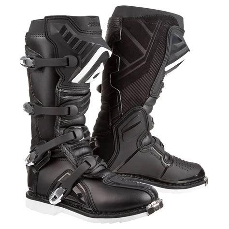 acerbis boots motocross acerbis mx boots x pro v black 2018 maciag offroad