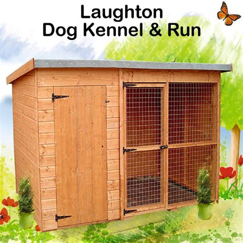 Pet Shed by House Pet Kennel Plans Gable Roof Style With Porch
