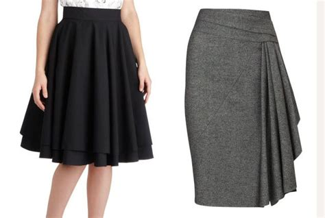 a line skirt for pear shaped www imgkid the image