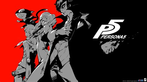 the art of persona the art of persona 5 book coming in june to the west pre orders available now