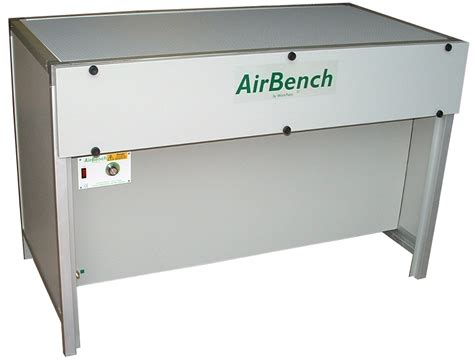 downdraught bench ex standard duty downdraught bench airbench