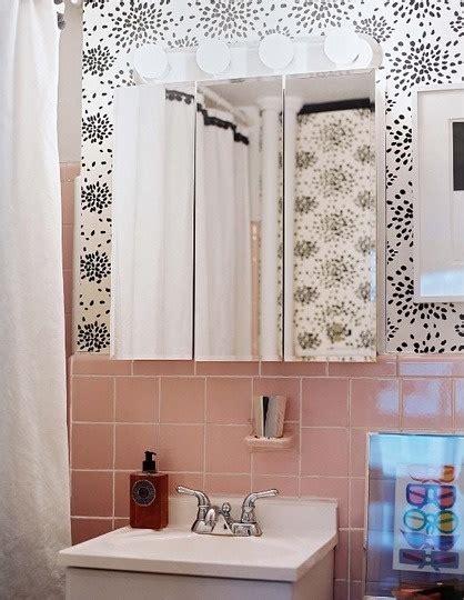 bathroom tiles pink best 20 pink tiles ideas on pink toilet